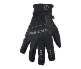 Kellys Coldbreaker téli kesztyű - fekete - (XXL)