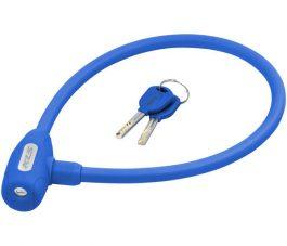 Kellys Jolly 12/65 spirálzár - kék