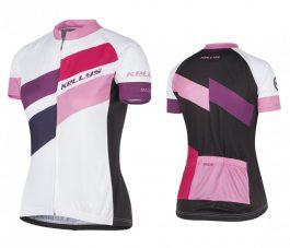 Kellys Maddie női mez - pink - XL