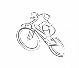 KELLYS Rival hosszú ujjú kerékpáros mez - kék - L