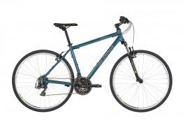 Alpina ECO C20 férfi cross kerékpár - kék - S (2019)