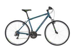 Alpina ECO C20 férfi cross kerékpár - óceánkék - M (2020)