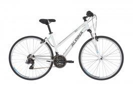 Alpina ECO LC20 női cross kerékpár - fehér - S (2019)