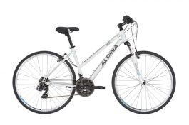 Alpina ECO LC20 női cross kerékpár - fehér - S (2020)