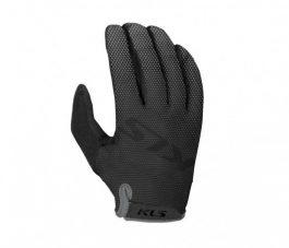 Kellys Plasma hosszú ujjú kesztyű - fekete - L