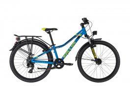 "KELLYS Kiter 70 junior 24"" kerékpár - kék (2021)"