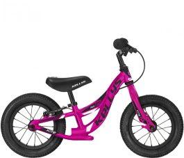 KELLYS KITE 12 RACE futóbringa - pink (2021)