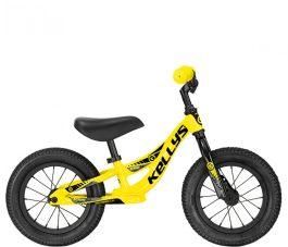 KELLYS Kite 12 futóbringa - sárga (2021)