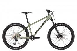 """KELLYS Gibon 30 férfi 27.5"""" MTB kerékpár - M (2021)"""