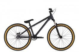 KELLYS Whip 30 dirt kerékpár - fekete - M (2021)