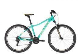 """KELLYS Vanity 10 női 26"""" MTB kerékpár - aqua - XS (2021)"""