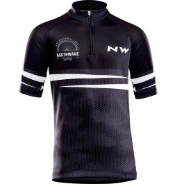 Northwave ORIGIN JUNIOR mez - fekete - S