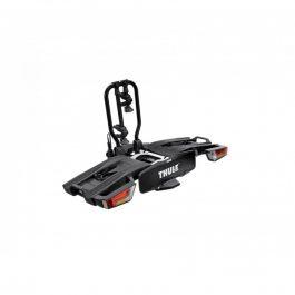 Thule EasyFold XT 933 kerékpártartó vonóhorgra - fekete(13pin, 2bike)