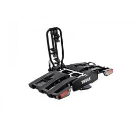 Thule EasyFold XT 934 kerékpártartó vonóhorgra - fekete (13pin, 3 bike)