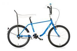 Csepel Tacsko 20 GR fiú kerékpár - kék