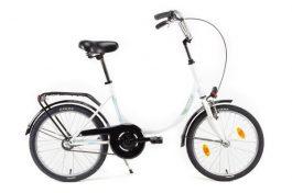 Csepel CAMPING 20 MV GR camping kerékpár - fehér
