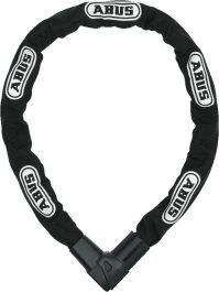 ABUS 1010/110 black City Chain 1010 kerékpáros lakat