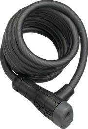 ABUS 5510K/180/10 BK Primo lakat - fekete