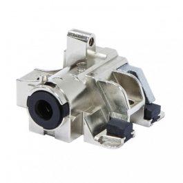 ABUS Plus cilinder Bosch e-bike akkuhoz RH (Gen 2) alsó vázcsőre kulccsal