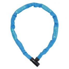 ABUS 4804K/75 láncos lakat - kék