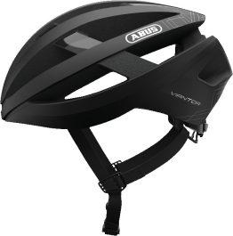 ABUS VIANTOR kerékpáros sisak - velvet fekete - M