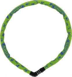 ABUS STEEL-O-CHAIN 4804C SYMBOLS lakat - lime