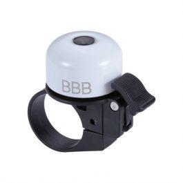BBB BBB-11 Loud&Clear csengő - fehér