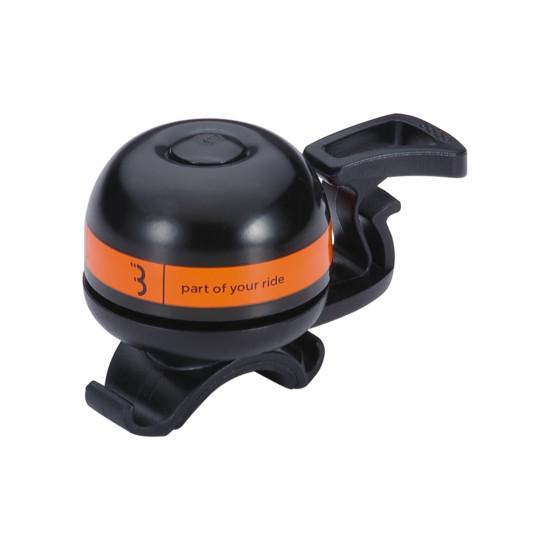 BBB BBB-14 EasyFit Deluxe csengő - fekete/narancs