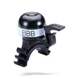 BBB BBB-16 MiniFit csengő - fekete/fehér