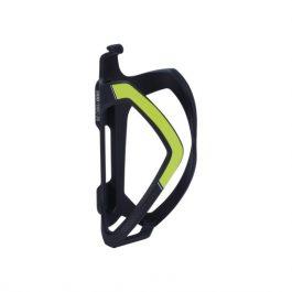 """BBB BBC-36""""FlexCage"""" kulacstartó kerékpárhoz - fekete/neon sárga"""