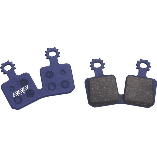 BBB BBS-371 Magura MT5 kompatibilis tárcsafék betét