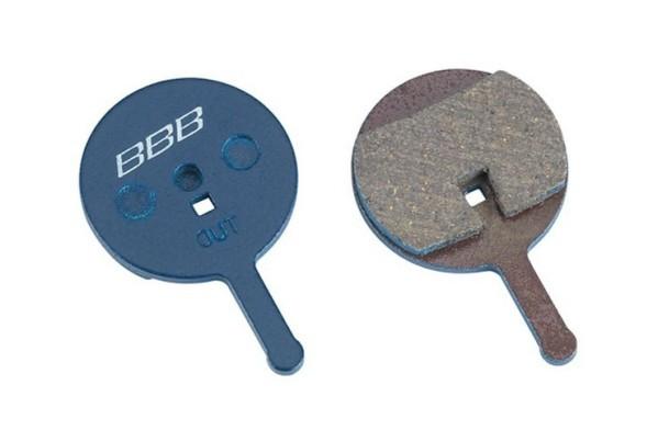 BBB BBS-43 Avid Ball Bearing 5 kompatibilis tárcsafék betét
