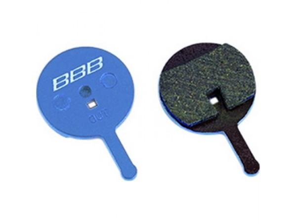 BBB BBS-43T Avid Ball Bearing 5 kompatibilis, trekking felhasználásra tárcsafék betét