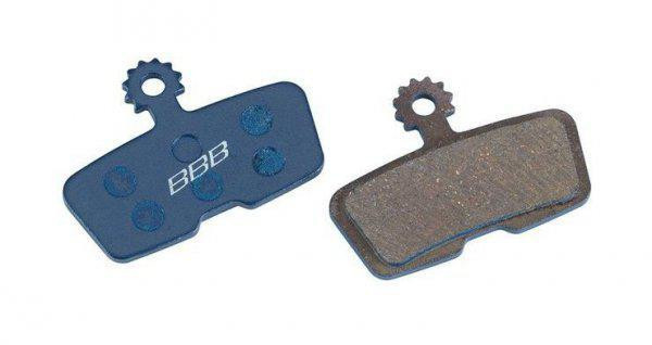 """BBB BBS-442 """"DiscStop"""" Avid Code kompatibilis tárcsafék betét"""