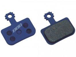 """BBB BBS-443 """"DiscStop"""" Avid DB1/DB3 kompatibilis tárcsafék betét"""