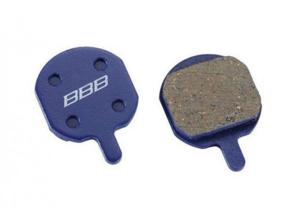 BBB BBS-48 Hayes SOLE hidraulikus kompatibilis tárcsafék betét