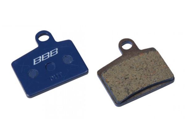 BBB BBS-492 Hayes Stroker Ryde kompatibilis tárcsafék betét