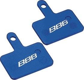 BBB BBS-53T tárcsafék betét