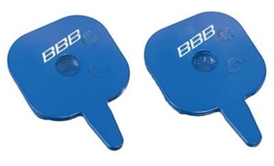 BBB BBS-75 tárcsafék betét kerékpárhoz Tektro kompatibilis