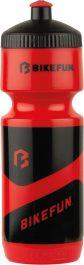 Bikefun 750 kulacs - piros