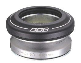 BBB BHP-40 Integrated kormánycsapágy kerékpárhoz integrált fém kúp átalakító - 41.8 mm 8 mm