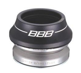 BBB BHP-42 Integrated kormánycsapágy kerékpárhoz integrált fém kúp átalakító 41.8 mm 15 mm