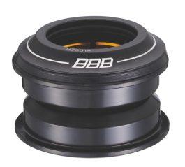 BBB BHP-51 Semi-Integrated kormánycsapágy kerékpárhoz félintegrált fém kúp átalakító - 44 mm ID 8 mm