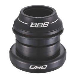 BBB BHP-53 Semi-Integrated kormánycsapágy kerékpárhoz félintegrált fém kúp átalakító - 44 mm ID 12 mm