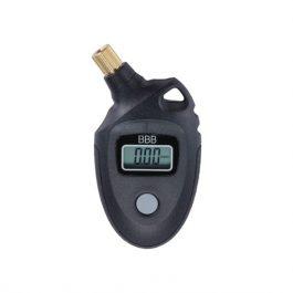 BBB Pressure Gauge nyomásmérő