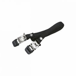 BBB BPD-30 Bike&Tight pedál klipsz szíj