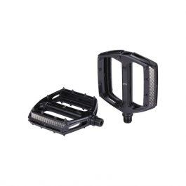 BBB BPD-36 CoolRide MTB pedál - fekete