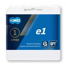 KMC E1 lánc