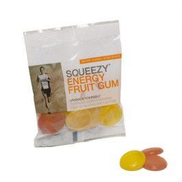 SQUEEZY ENERGY FRUIT GUM gumicukor (50g)