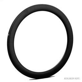 Koliken abroncs FIXI 32 lyuk - fekete - 622